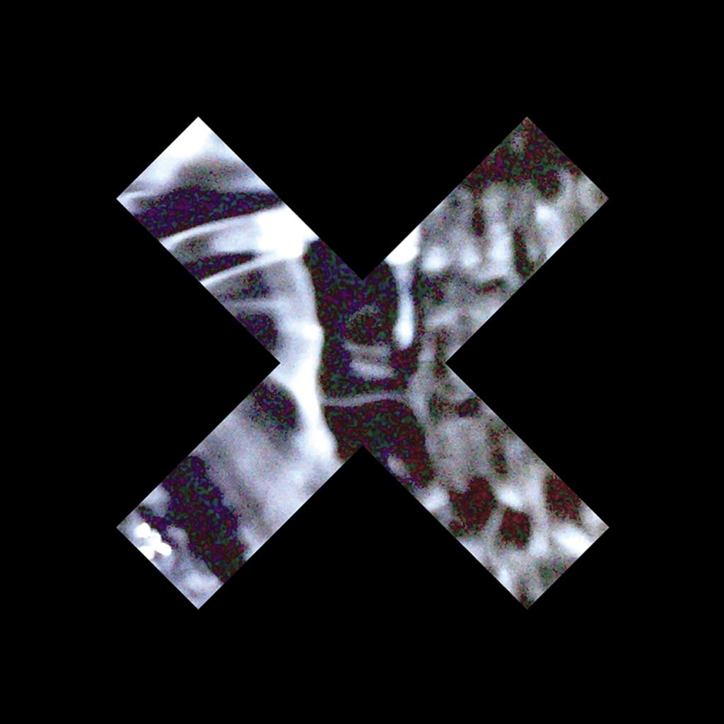 Обложка сингла с первого альбома The XX