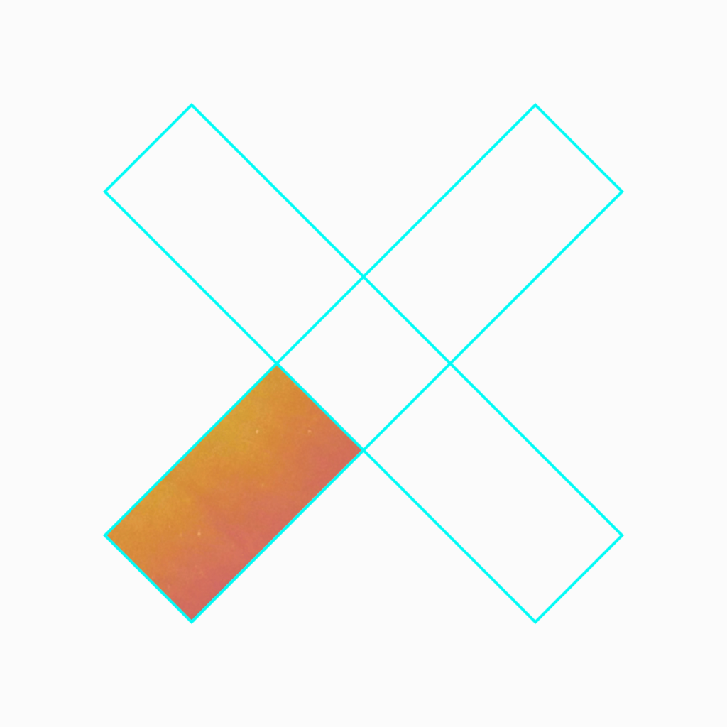 Сетка обложек альбомов The XX
